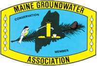 Maine Groundwater Logo